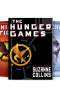 The Hunger Games Trilogy – 3 Book Set 6