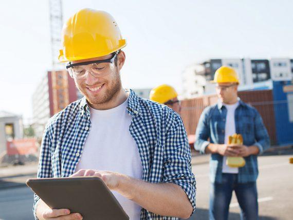 Construction Consultation