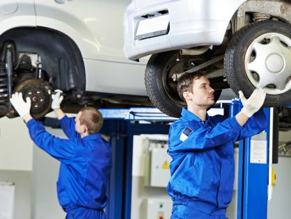 10 Car Repair Projects You Can Do Yourself