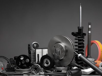 Beginner's Guide to Buying Safe Used Auto Parts
