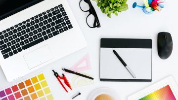 How To Be & Stay Creative for Career Success