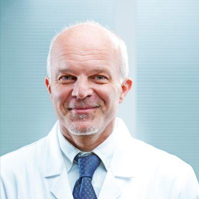 Dr. Joe Miller