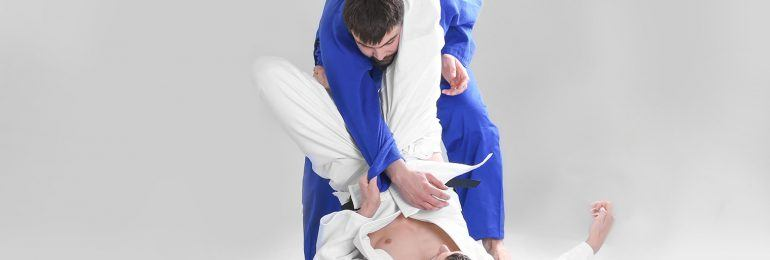 Martial Arts give youth Passion Drive Commitment