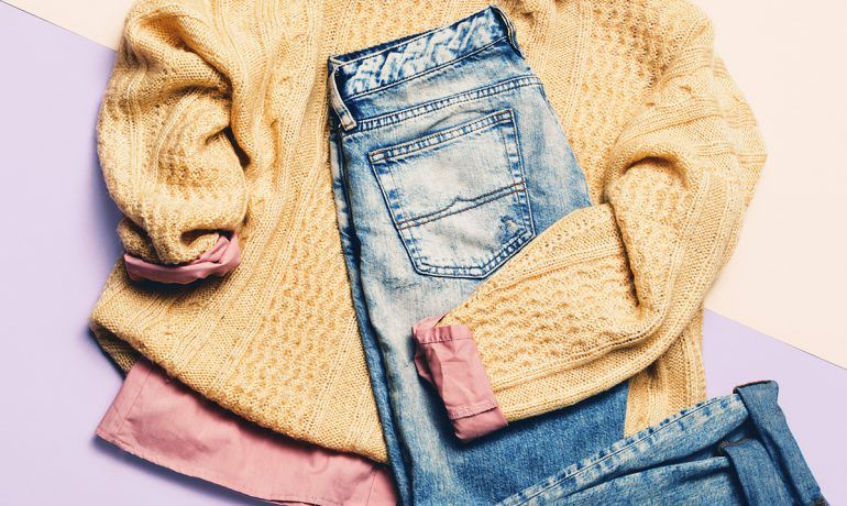 The 14 Most Comfortable Jeans