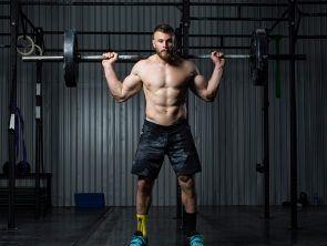 Dominic Snyder
