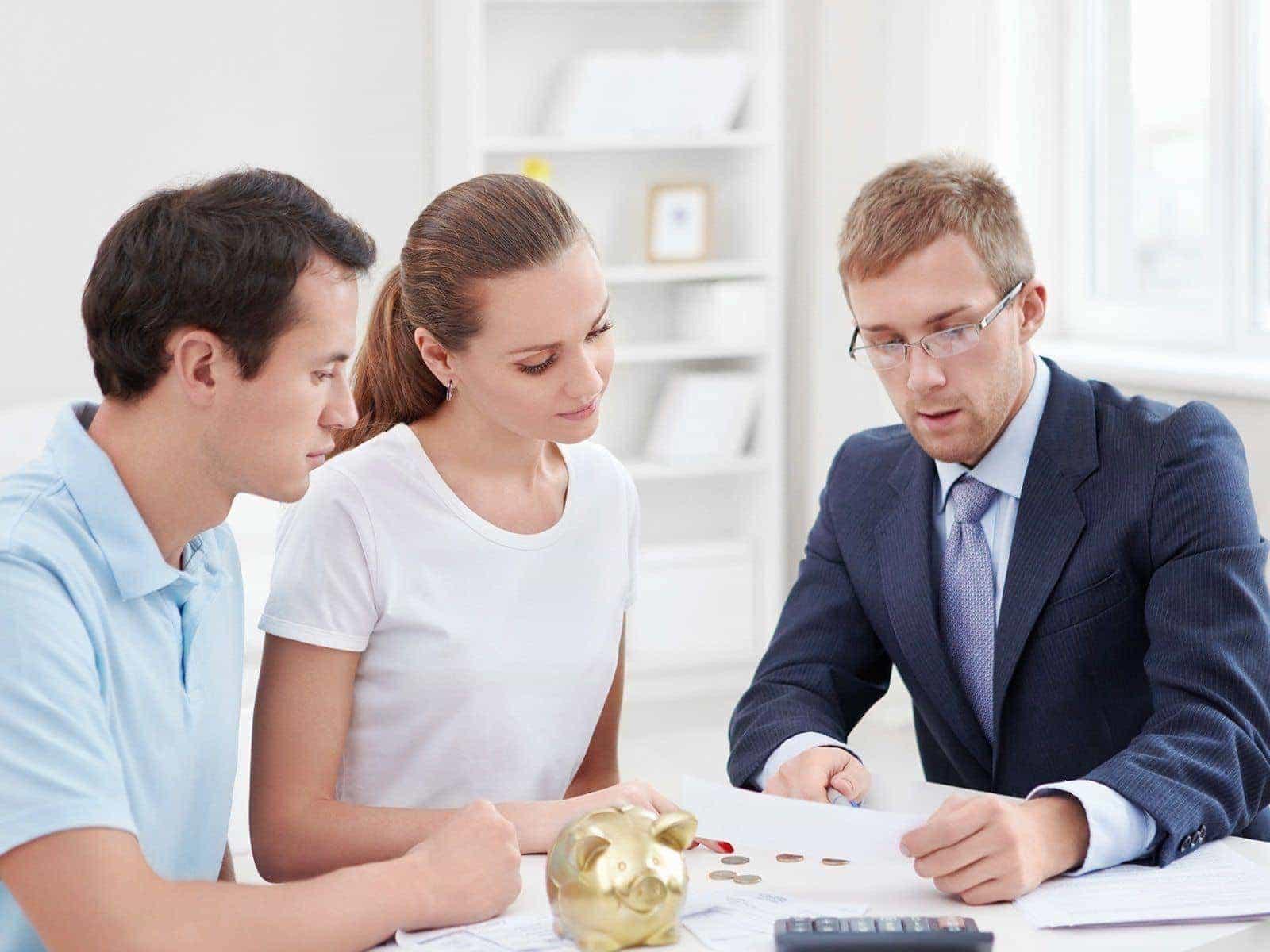 правильное отношение к займам кредитам