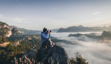 Making the Leap to Full-Time Photography