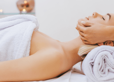 Do I need to get naked for my massage session?